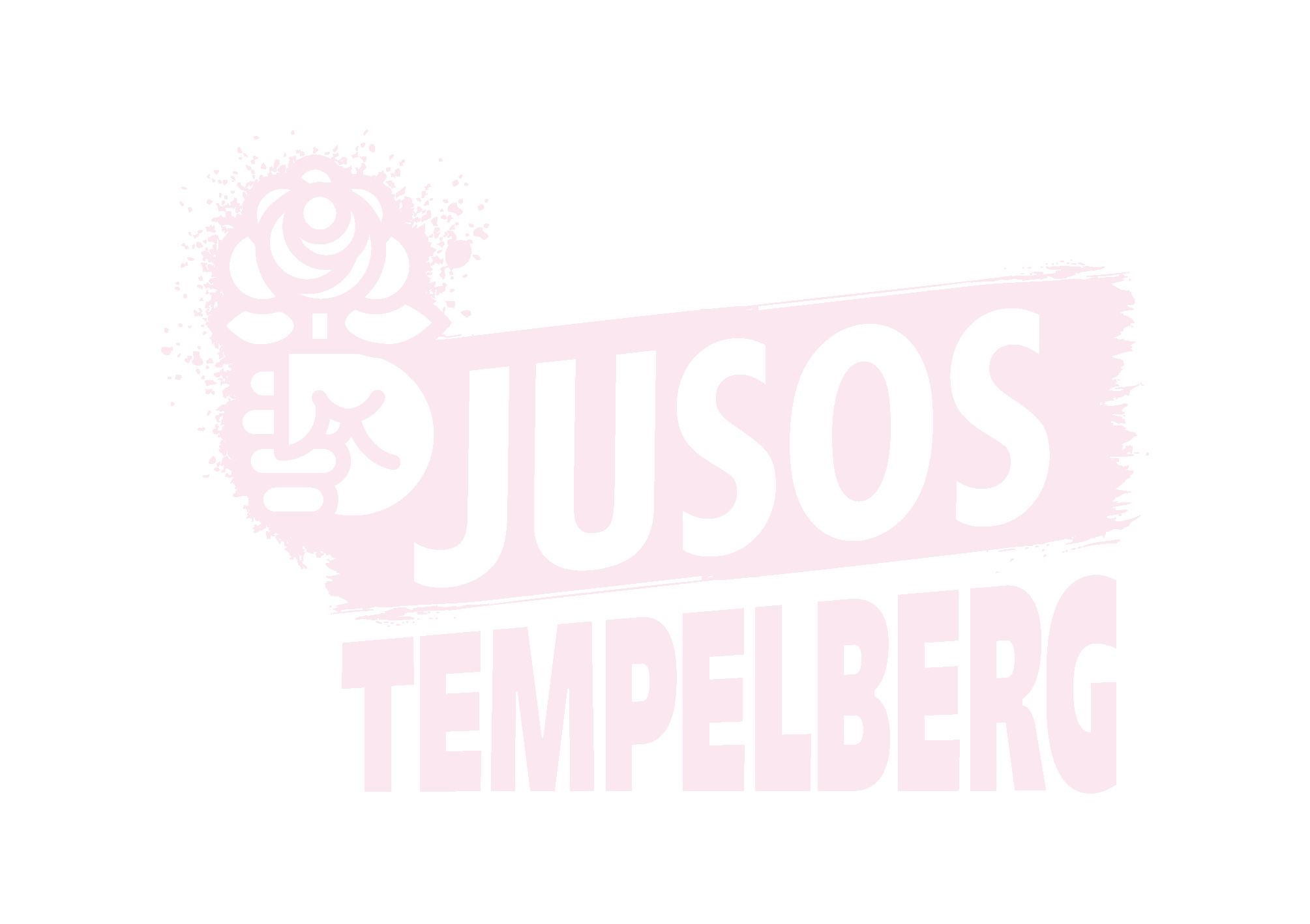Jusos Tempelberg – Jungsozialist*innen in Tempelhof-Schöneberg